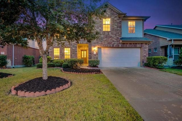 10007 Forrester Trail, Katy, TX 77494 (MLS #21217230) :: Magnolia Realty