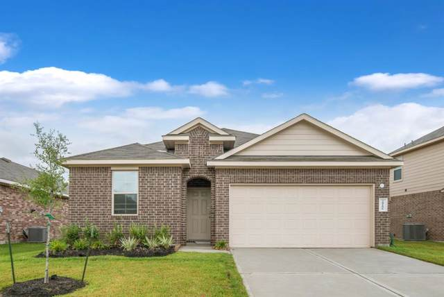 20106 Timbernook Pass, New Caney, TX 77357 (MLS #21218968) :: The Bly Team