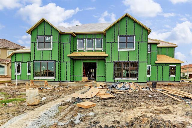 13602 Milan Meadow Court, Houston, TX 77077 (MLS #21265396) :: Texas Home Shop Realty