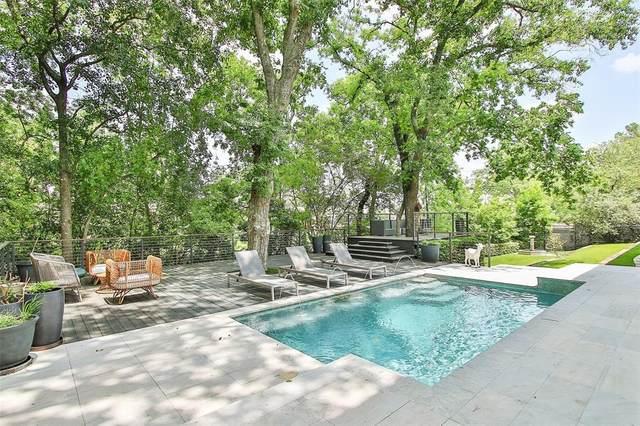 913 Brogden Road, Hedwig Village, TX 77024 (MLS #21267434) :: The Home Branch