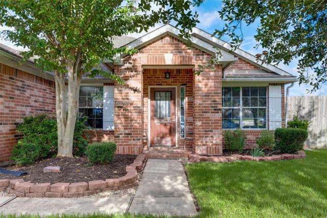 5531 Gatesprings Lane, Sugar Land, TX 77479 (MLS #21321741) :: The Heyl Group at Keller Williams