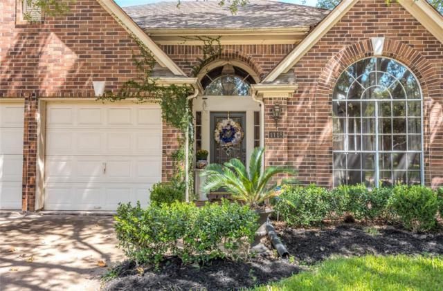 1118 Misty Lake Drive, Sugar Land, TX 77498 (MLS #21402437) :: Magnolia Realty