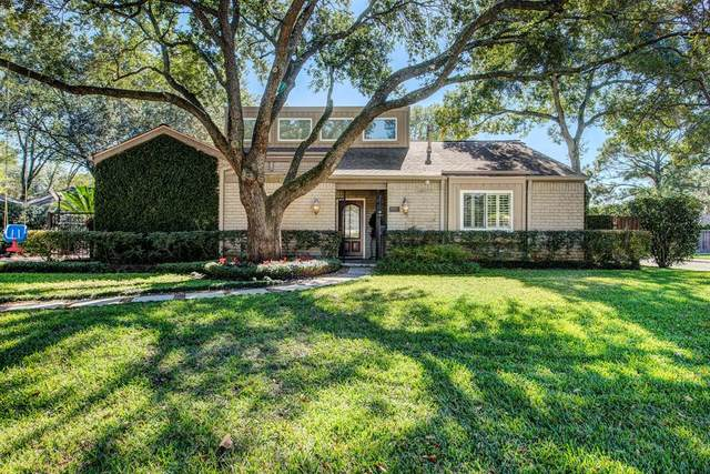10123 Del Monte Drive, Houston, TX 77042 (MLS #21419382) :: The Freund Group
