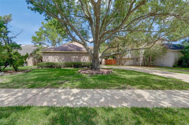11538 Wickersham Lane, Houston, TX 77077 (MLS #21442600) :: The Heyl Group at Keller Williams