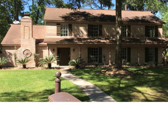 701 Gettysburg Court, Conroe, TX 77302 (MLS #21457784) :: Giorgi Real Estate Group