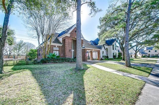 414 Mill Place Court, Sugar Land, TX 77498 (MLS #21478218) :: The Heyl Group at Keller Williams