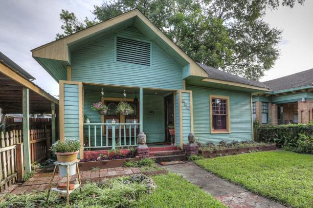 620 W 21st Street, Houston, TX 77008 (MLS #21502544) :: Krueger Real Estate