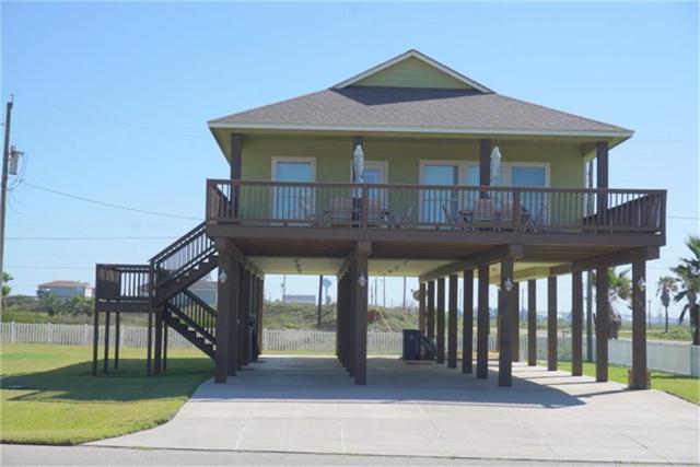 119 Velasco Shores Shore, Surfside Beach, TX 77541 (MLS #21517462) :: Caskey Realty