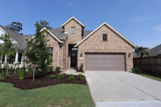28238 Noble Wood Drive, Spring, TX 77386 (MLS #21533617) :: Texas Home Shop Realty