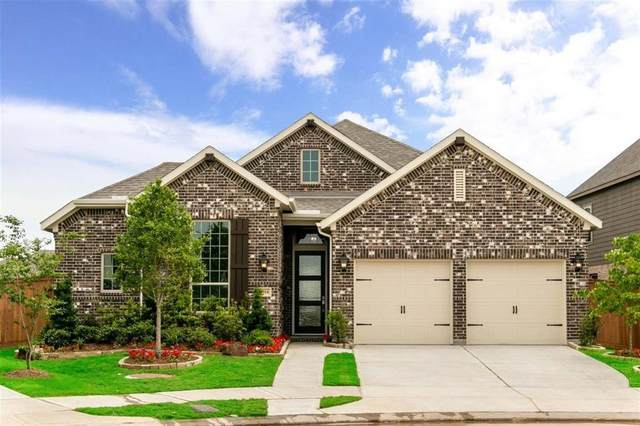 6914 Montclair Colony Trail, Katy, TX 77493 (MLS #21558333) :: The Queen Team