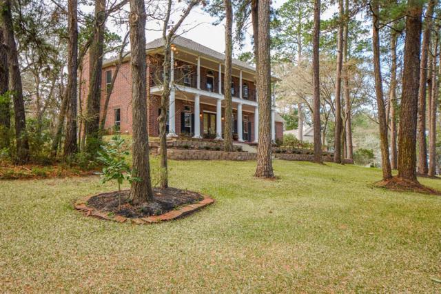 15724 Lakeway Drive, Willis, TX 77318 (MLS #21586090) :: Giorgi Real Estate Group