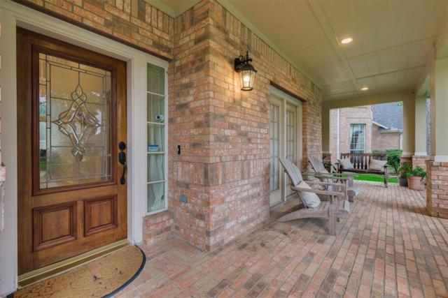 16219 Halpren Falls Lane, Cypress, TX 77429 (MLS #21590784) :: The Heyl Group at Keller Williams