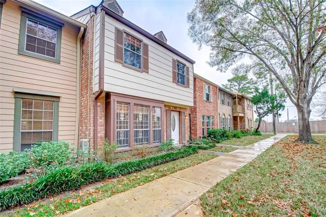 5801 Lumberdale Road #236, Houston, TX 77092 (MLS #2160535) :: Ellison Real Estate Team