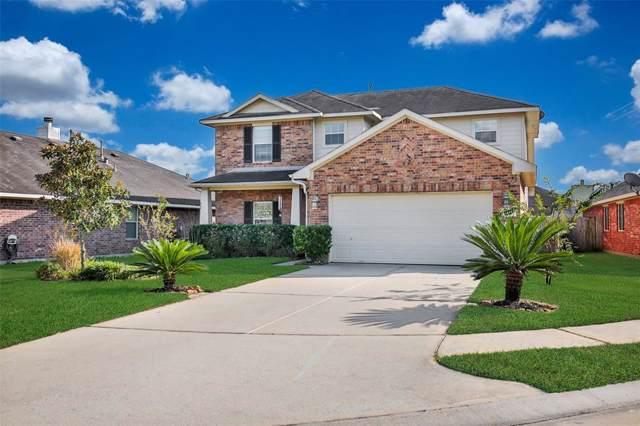 8735 Cedar Walk Drive, Tomball, TX 77375 (MLS #2163512) :: Ellison Real Estate Team