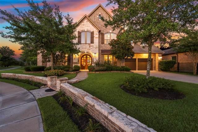 19230 Water Bridge Drive, Cypress, TX 77433 (MLS #21676695) :: Texas Home Shop Realty