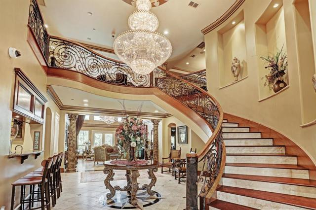 1119 River Glynn Drive, Houston, TX 77063 (MLS #21695628) :: Texas Home Shop Realty