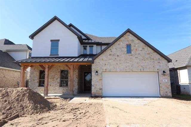 31 Elander Blossom Drive, The Woodlands, TX 77375 (MLS #21702485) :: Texas Home Shop Realty