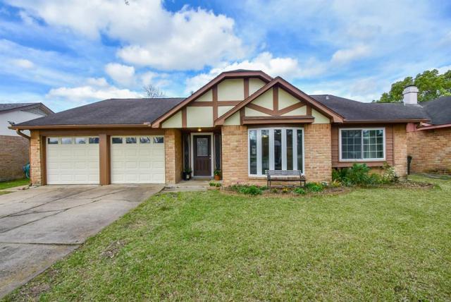 3003 Jenny Drive, Sugar Land, TX 77479 (MLS #21704650) :: Texas Home Shop Realty