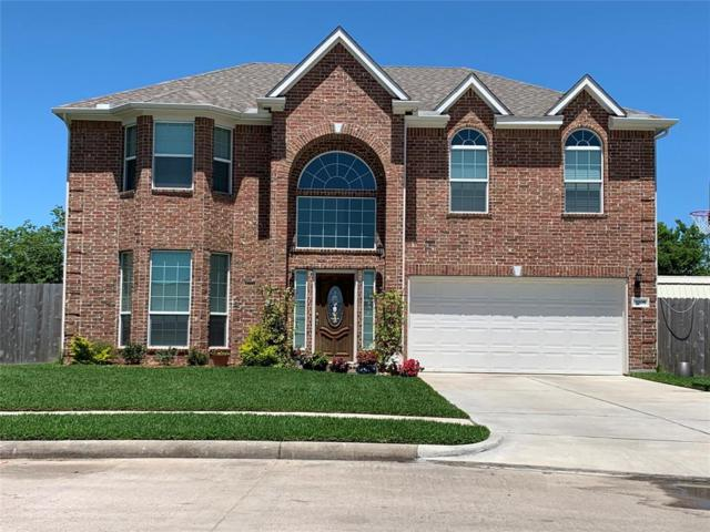 3520 12th Street, Bay City, TX 77414 (MLS #21722192) :: Texas Home Shop Realty