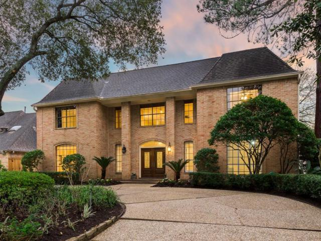 403 Sandy Bluff, Houston, TX 77079 (MLS #21753174) :: The SOLD by George Team