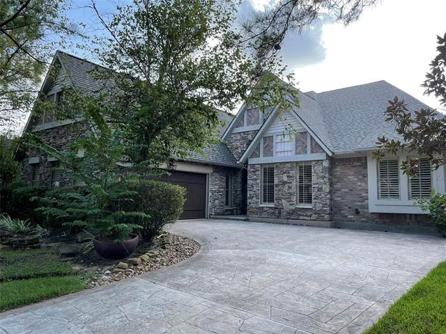 15 E Racing Cloud Court, The Woodlands, TX 77381 (MLS #21760771) :: Parodi Group Real Estate