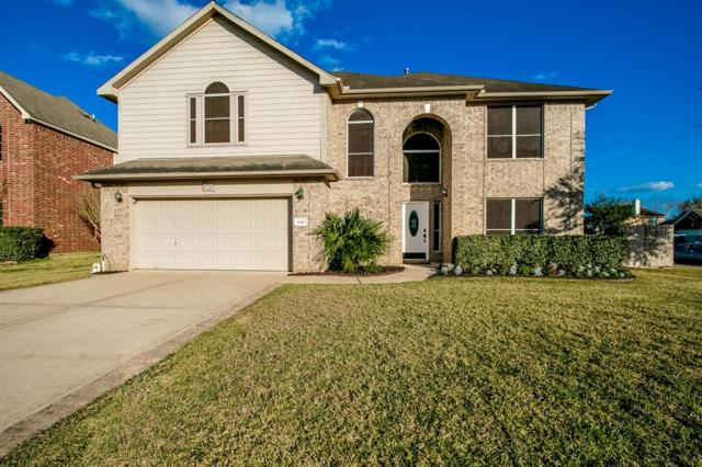 6606 Crystal Forest Trail, Katy, TX 77493 (MLS #2176554) :: Texas Home Shop Realty