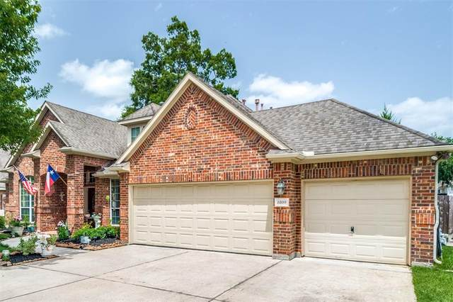 1809 Pembrook Circle, Conroe, TX 77301 (MLS #21766613) :: Ellison Real Estate Team