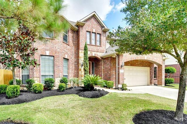 26722 Wolfs Hill Lane, Katy, TX 77494 (MLS #21800795) :: Texas Home Shop Realty