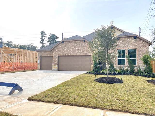 25623 Pinyon Hill Trail, Tomball, TX 77375 (MLS #21869895) :: Giorgi Real Estate Group