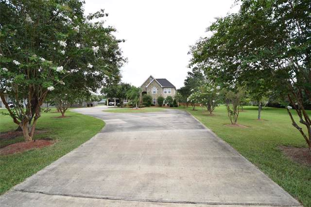 16315 County Road 171, Danbury, TX 77534 (MLS #21903447) :: Connect Realty