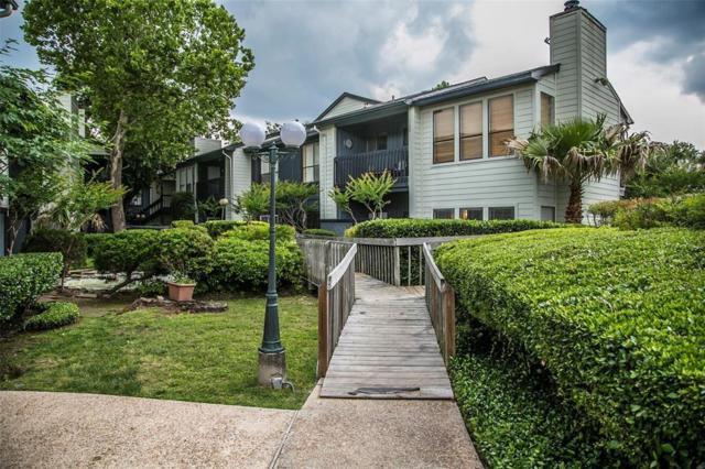 9009 Richmond #100, Houston, TX 77063 (MLS #21936751) :: Krueger Real Estate