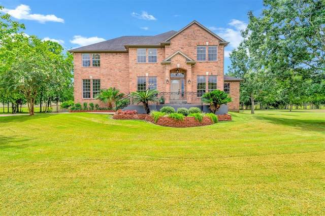 6101 Johnson Drive, Missouri City, TX 77459 (MLS #21954659) :: Connell Team with Better Homes and Gardens, Gary Greene