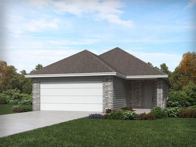 14931 Big Spring Circle, Willis, TX 77378 (MLS #21958635) :: The Home Branch