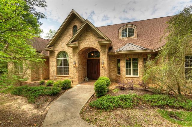 7421 Enchanted Stream Drive, Conroe, TX 77304 (MLS #21973886) :: The Home Branch