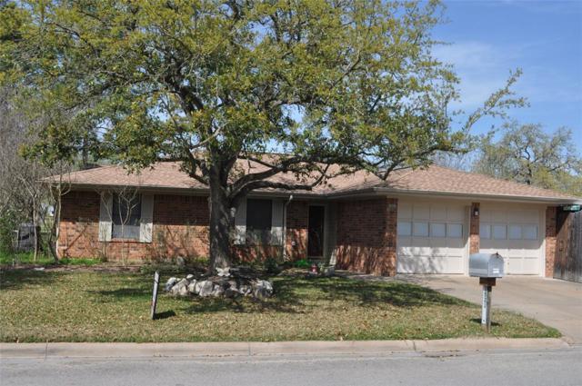 1521 E Industry Street, Giddings, TX 78942 (MLS #22010031) :: Texas Home Shop Realty