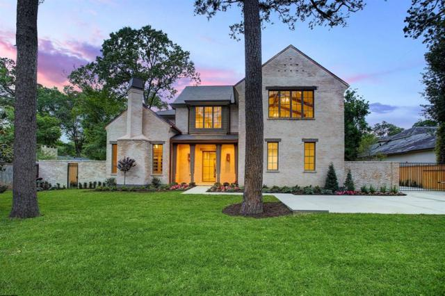 329 Bunker Hill Road, Houston, TX 77024 (MLS #22050961) :: The SOLD by George Team