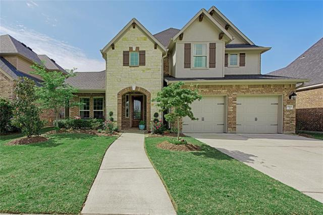 9907 Downey Emerald Drive, Conroe, TX 77385 (MLS #22051920) :: The Home Branch