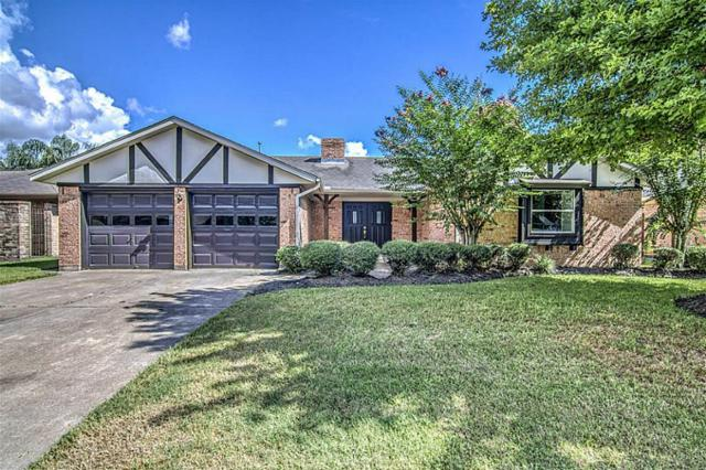 1505 Madison Drive, Deer Park, TX 77536 (MLS #22074747) :: The SOLD by George Team