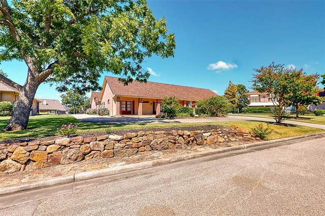 7031 Longmire Circle, Conroe, TX 77304 (MLS #22114047) :: Green Residential
