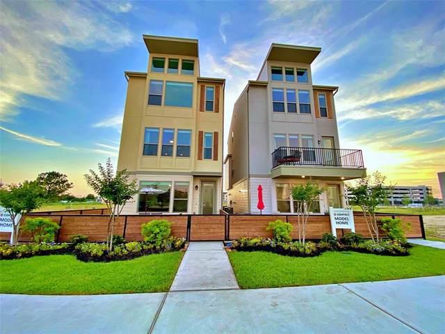 18523 Centro Row, Shenandoah, TX 77385 (MLS #22121321) :: Lerner Realty Solutions