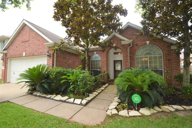4739 Knights Branch Drive, Sugar Land, TX 77479 (MLS #22172066) :: The SOLD by George Team