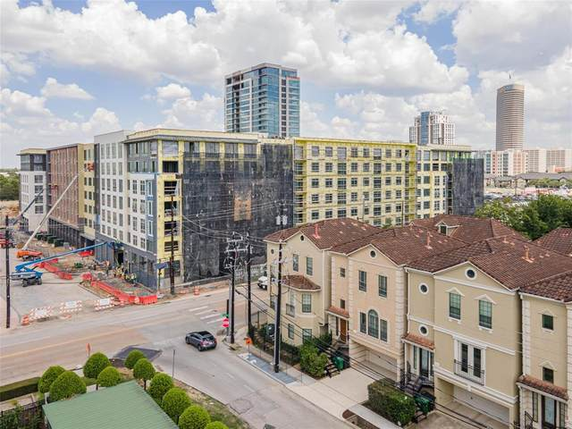 1013 Gross Street, Houston, TX 77019 (MLS #22219527) :: Texas Home Shop Realty
