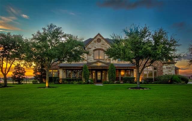 1932 Lake Landing Drive, League City, TX 77573 (MLS #22253017) :: The Home Branch