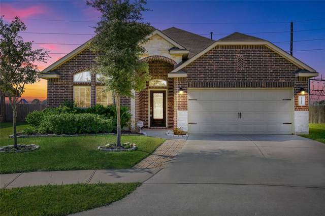 22619 Ebbets Field Drive, Spring, TX 77389 (MLS #22270052) :: The SOLD by George Team
