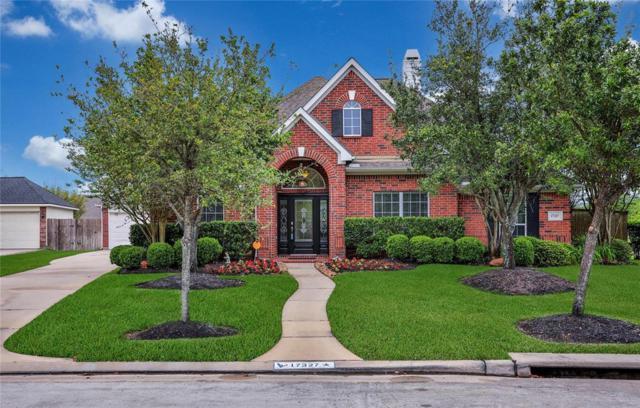 17327 Eagle Ledge Drive, Tomball, TX 77377 (MLS #22298642) :: Texas Home Shop Realty