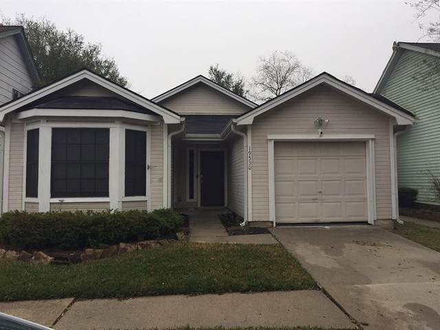 19530 Shady Bank Drive, Tomball, TX 77375 (MLS #22311227) :: The Property Guys