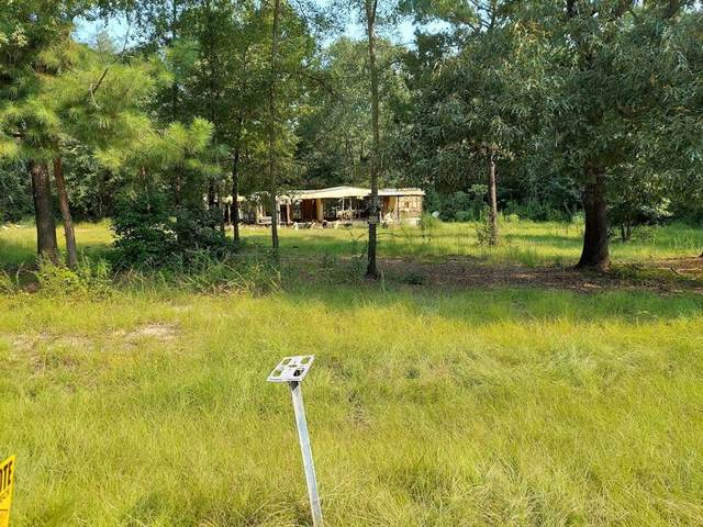 210 Hillside Dr County Road 410, Harleton, TX 75651 (MLS #22515695) :: The SOLD by George Team