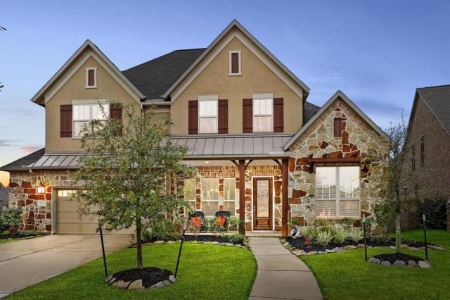 5806 Fairway Shores Lane, Kingwood, TX 77365 (MLS #22544825) :: Texas Home Shop Realty