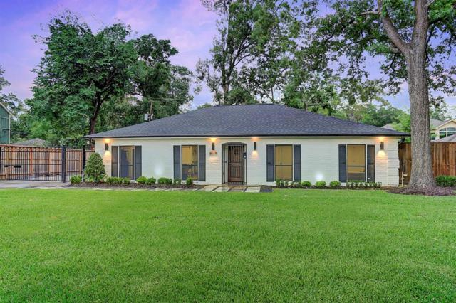 1614 Hillendahl Boulevard, Houston, TX 77055 (MLS #22584593) :: Connect Realty