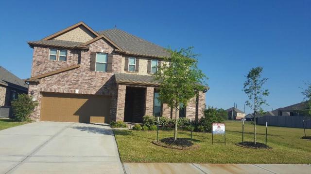 1443 Wheatley Hill Ln, Katy, TX 77494 (MLS #22617235) :: Texas Home Shop Realty